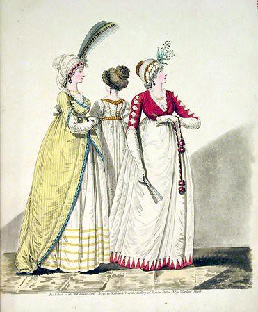 5378249941 28b4939ea5 19th Century Fashion