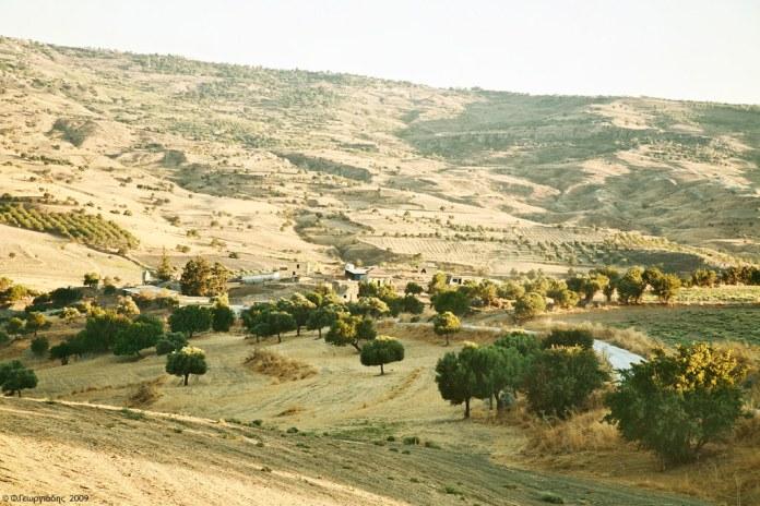 Image result for χωριό σάραμα