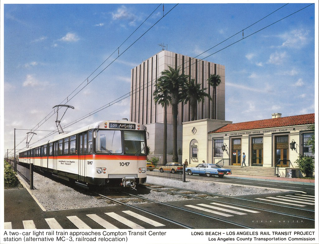 Light Rail Rtd