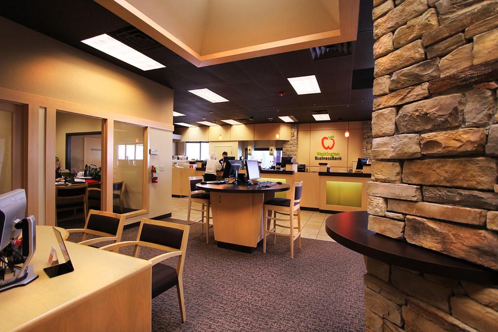Bank Interior Dcor Bank Decor Design Business Bank De