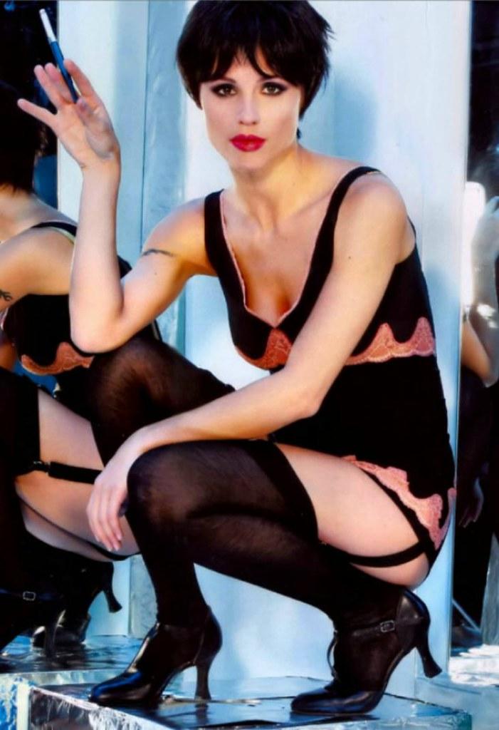 Michelle Hunziker 76 I Love Feet Amp Shoes Flickr