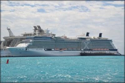 Celebrity Solstice - Cruise Ship | Celebrity Solstice ...