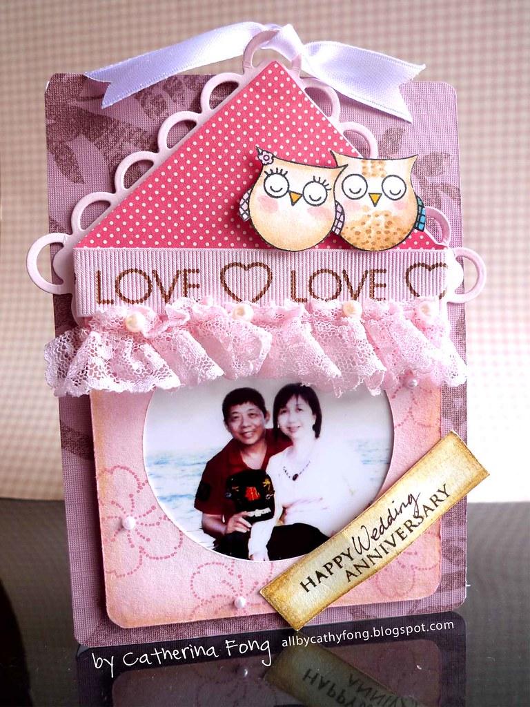 Create Wedding Card