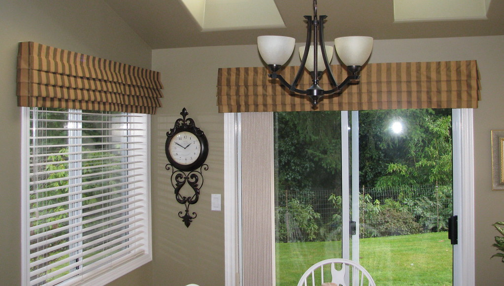 Valance Living Room
