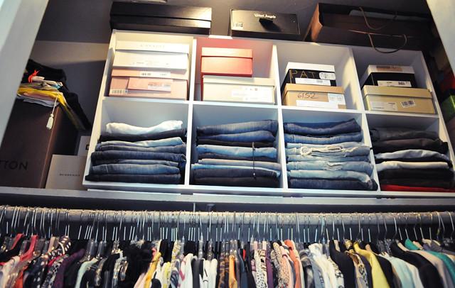 Organizing My Closet Wwwlovemaegancom201106my