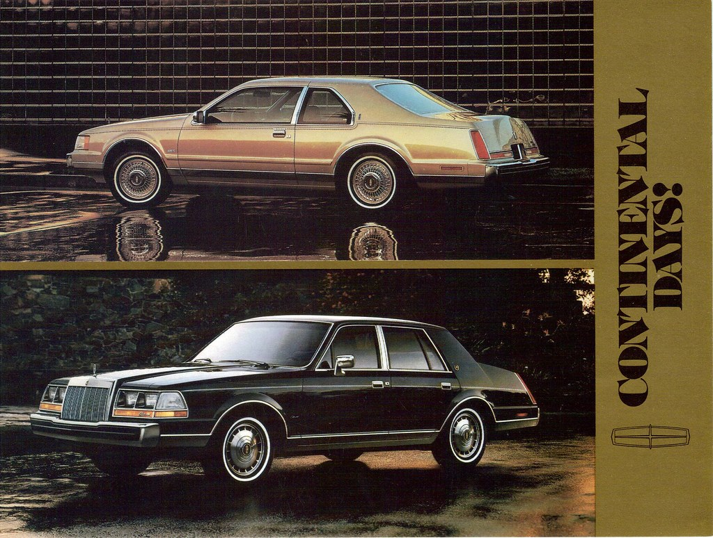 1985 Lincoln Continental Mark Vii Wiring Diagram For A 1989 7