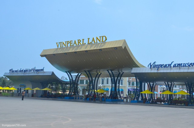 Cổng Vinpearl