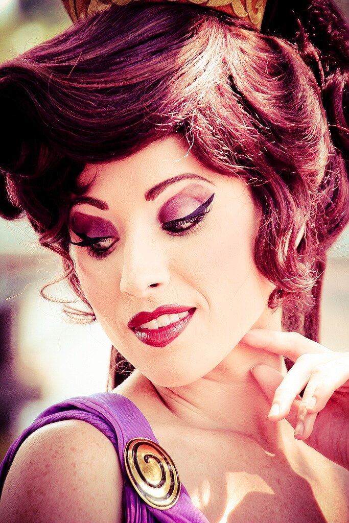 Megara Visit Wdwpicstumblrcom For More Disney Pictures