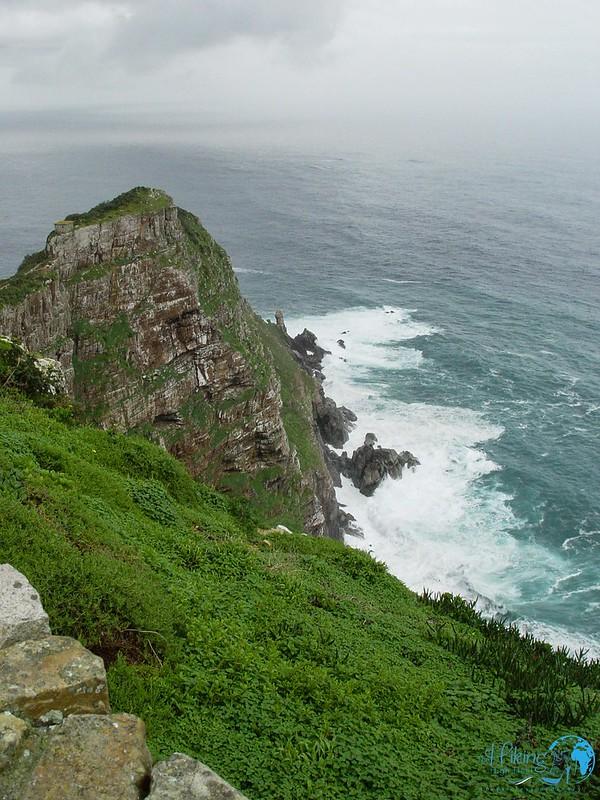 Südafrika Kap der Guten Hoffnung Cape Point