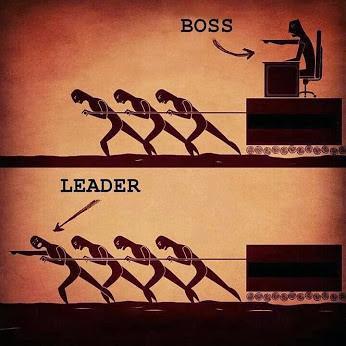 C'est quoi être un leader