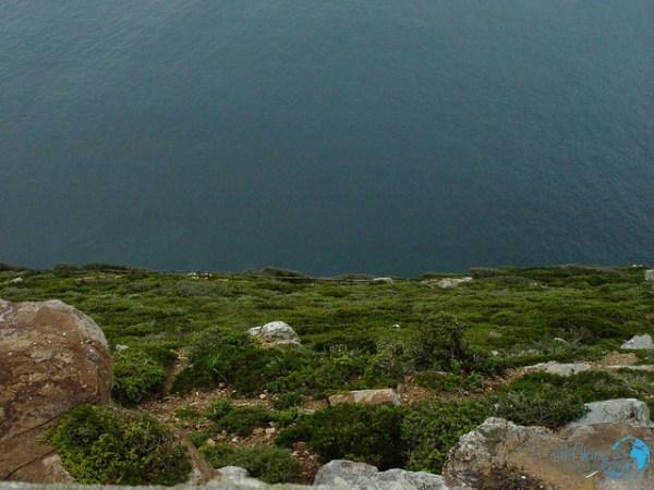 Südafrika Cape Point