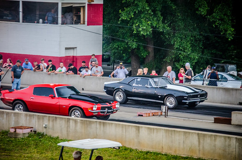 Greer Dragway-19