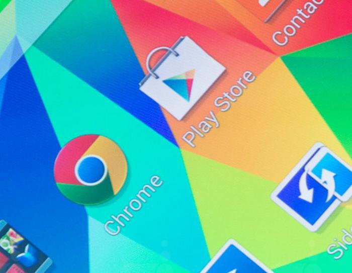 Galaxy Tab S Pro 8.4 pantalla
