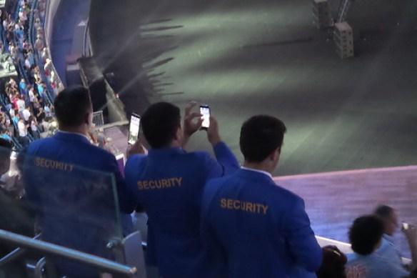 16. Security