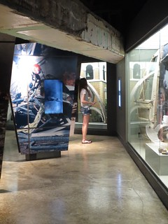 Z Crew: Looking at exhibits