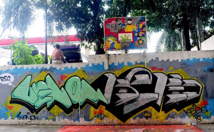 san juan graffiti 1