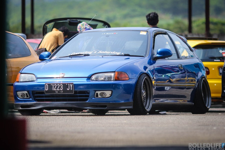 Speed Matsuri Honda Funday-1-80