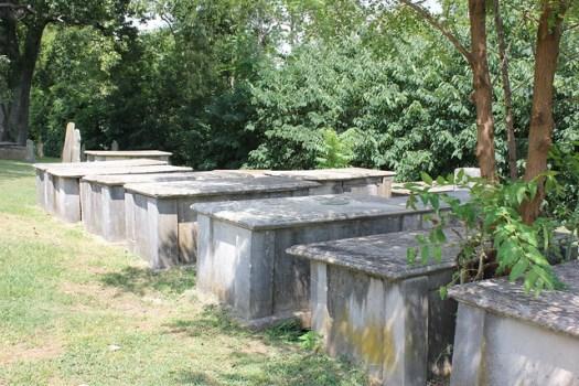 Greenwood Cemetery, Columbia TN