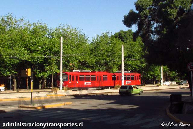 Metrotranvía (Mendoza)