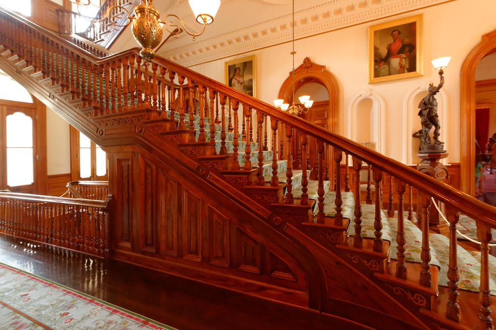 Grand Staircase Side View Daniel Ramirez Flickr