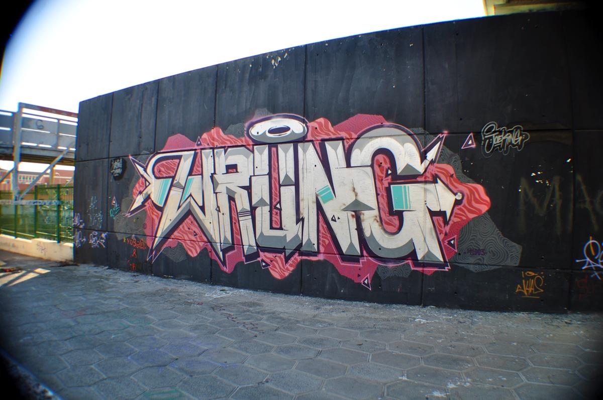 Wrung by JoeKing