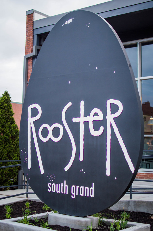 Rooster Restaurant St. Louis