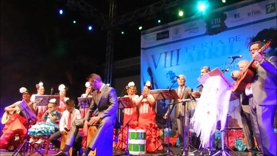 Coro Rociero Triana y Los Puertos 5