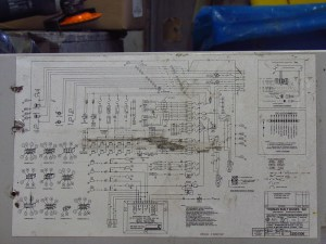 Looking for any Thomas wiring diagrams  School Bus