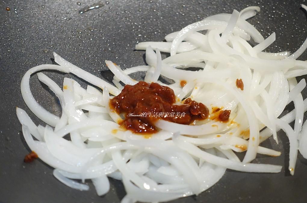 辣味茄汁雞肉丸-手做丸子 茄汁雞肉丸 (2)