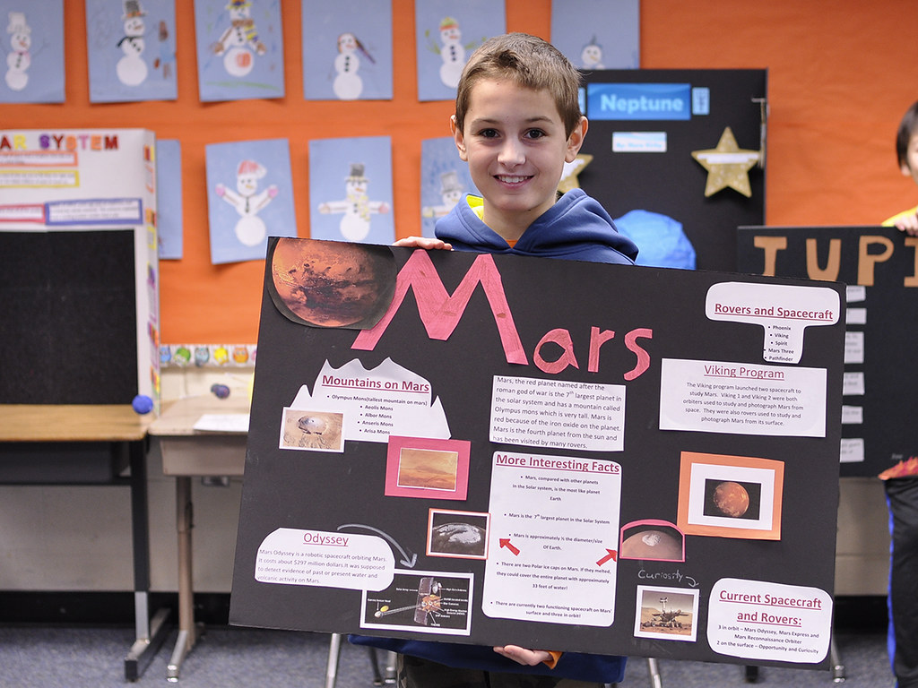4th Grade Solar System Projects 09