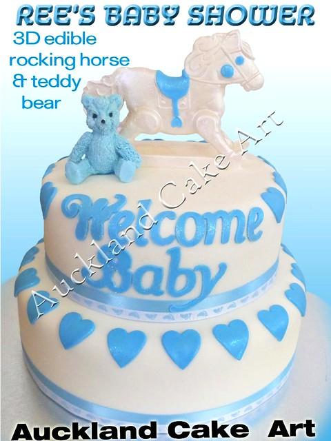 Baby Cakes New Zealand