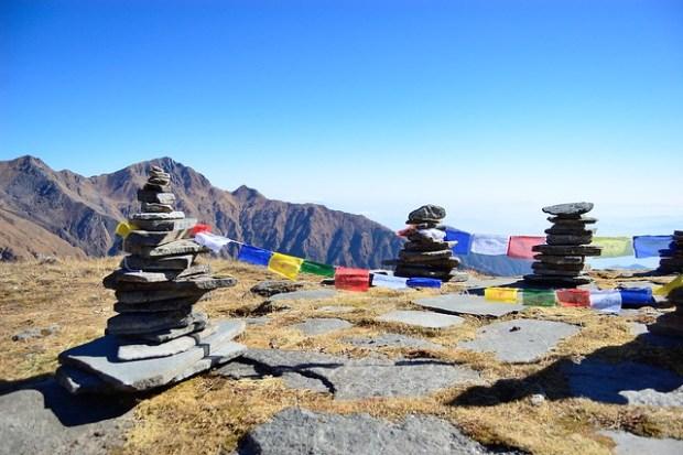 Travel: Nepal's Mardi Himal Trek | No Apathy Allowed