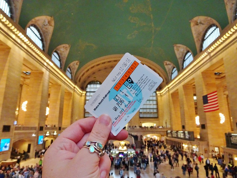 New York, 2016 a year in travel - the tea break project solo travel blog