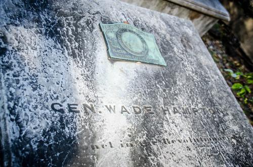 General Wade Hampton-003
