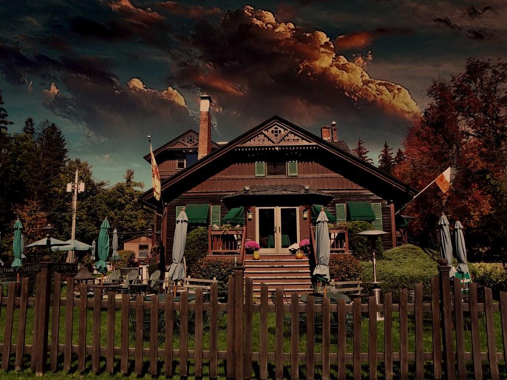 Farmhouse Inn And
