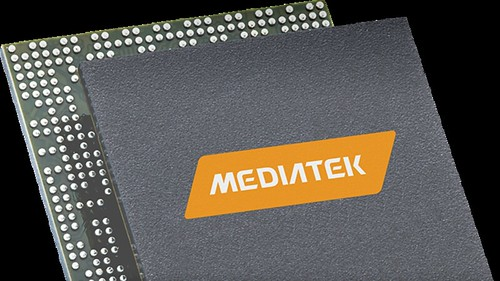 En 2015 se vendieron 400 millones de dispositivos con chips de Mediatek