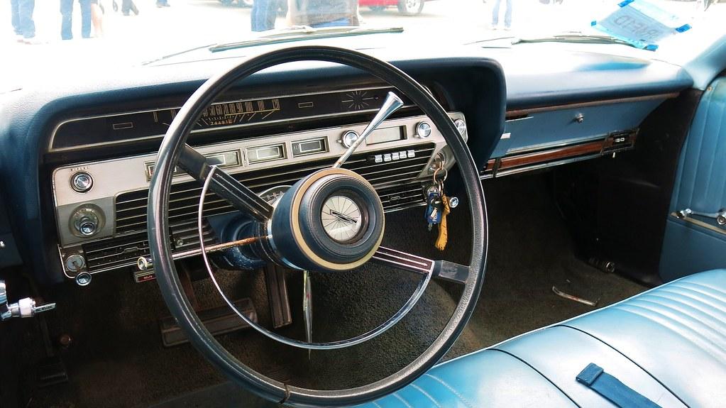 Ford Door Fairlane 1970 Seals