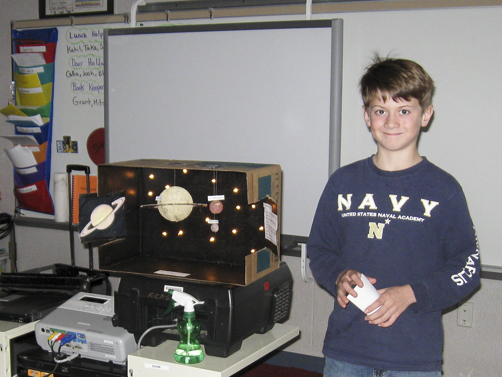 4th Grade Solar System Projects 03