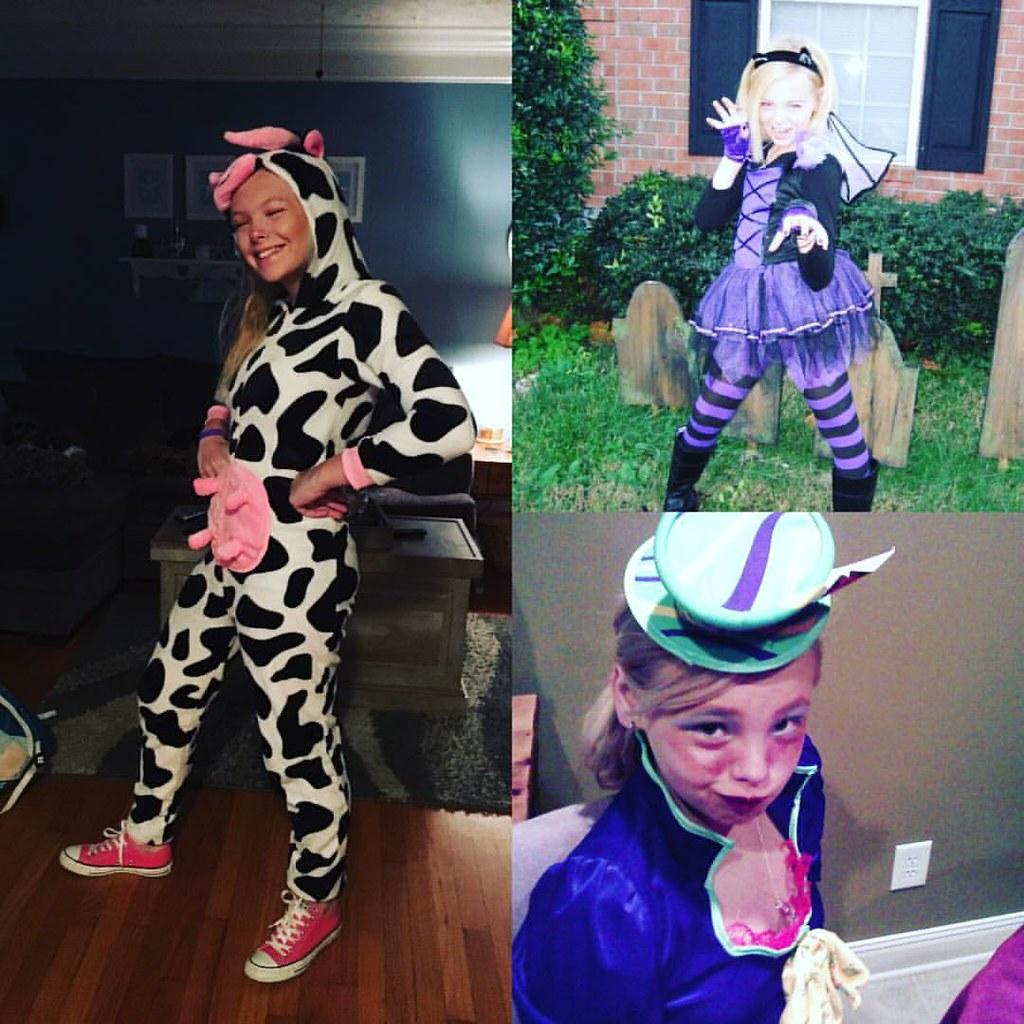 Jennarstpierre 11th 4th And 5th Grade Halloween Costu