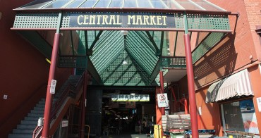 南澳自由行丨Adelaide、Central Market.SA必逛最大市場