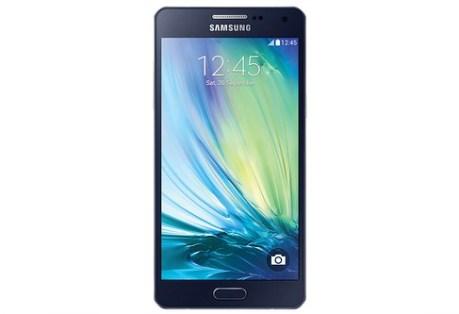 La línea Samsung Galaxy A, perfecta para los amantes a los selfies.