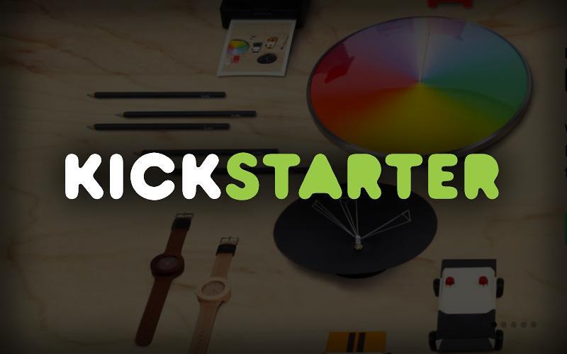 5 Ways To Run A Successful Kickstarter Campaign You Have