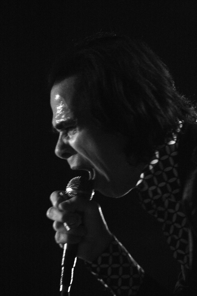 Image Result For Nick Cave