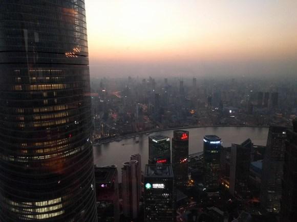 Pudong Park Hyatt