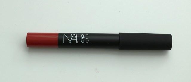 NARS pencil in Dolce Vita