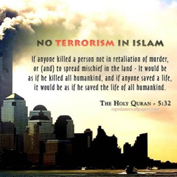 Quran Quotes Love And Peace