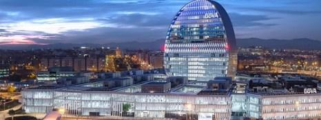 BBVA en España y en sus operaciones globales, manejadas con mucho tino, ha hecho crecer sus ganancias en un 64%
