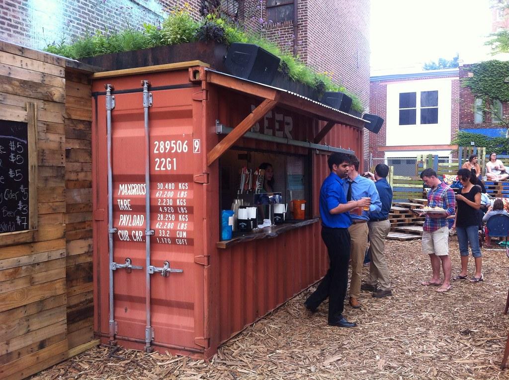 Backyard Storage Shed Ideas