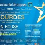 OPEN HOUSE to learn english - 09sep14