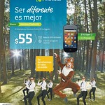 smartphone movistar FIREFOX OS 2  promotions - 14ago14